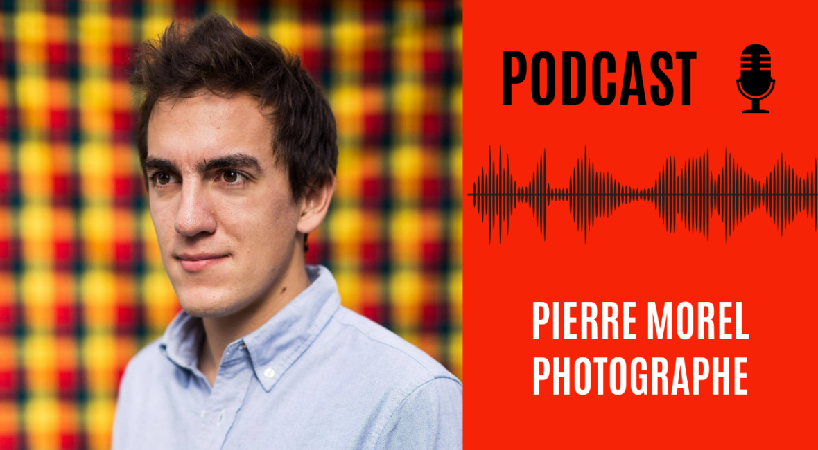 pierre morel photographe