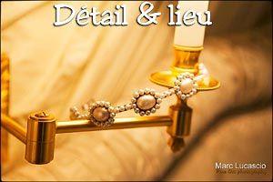 photos mariage décoration