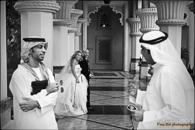 photos de mariage coups de cœur à Dubaï.