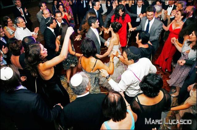 danse tradritionnelle mariage juif
