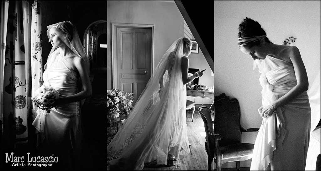 Artiste photographe mariage Calvados