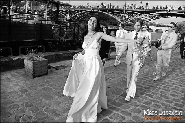 Photographe paris mariage Giverny