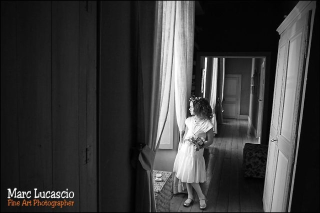 photographie mariage à Giverny