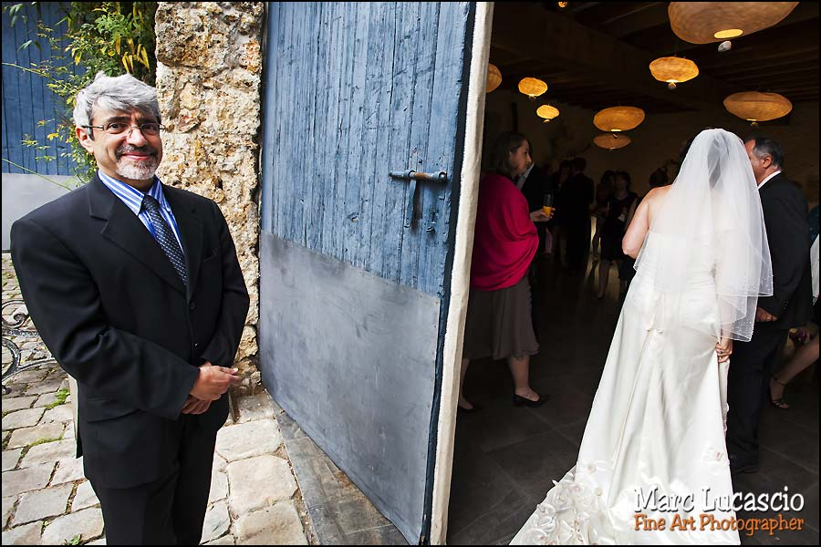 Rabbin mariage juif