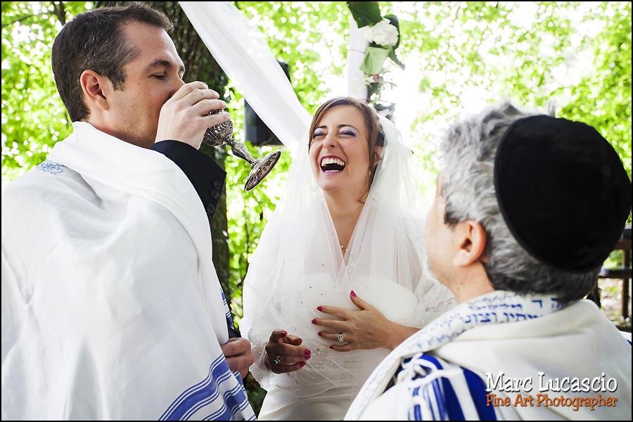 chévâ berakhot mariage juif
