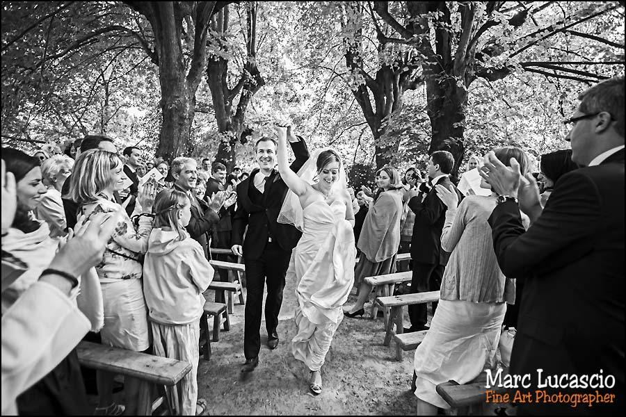 mariage juif champetre ceremonie Quincampoix