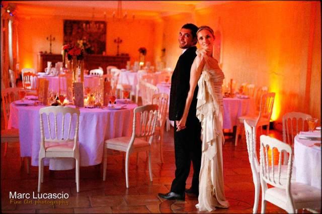 Reception mariage à Bordeaux