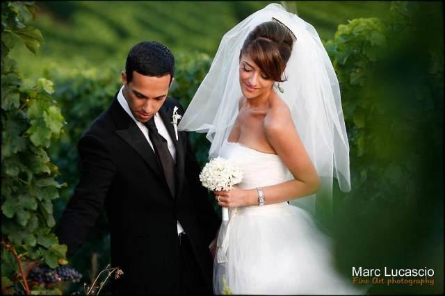 Le top de la galerie des photos de mariage en Suisse