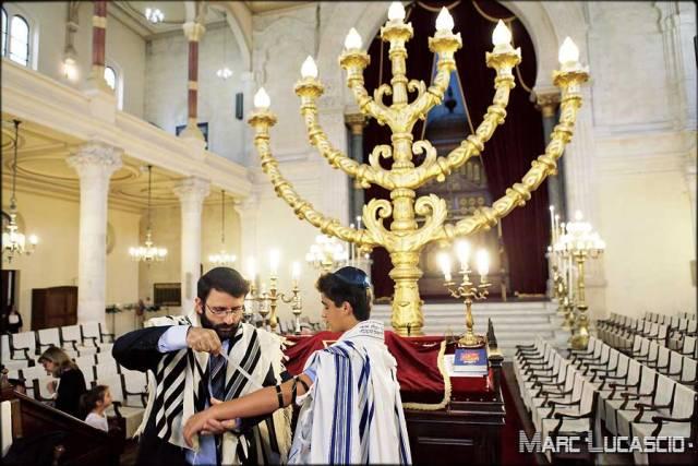 photographe bar mitzvah