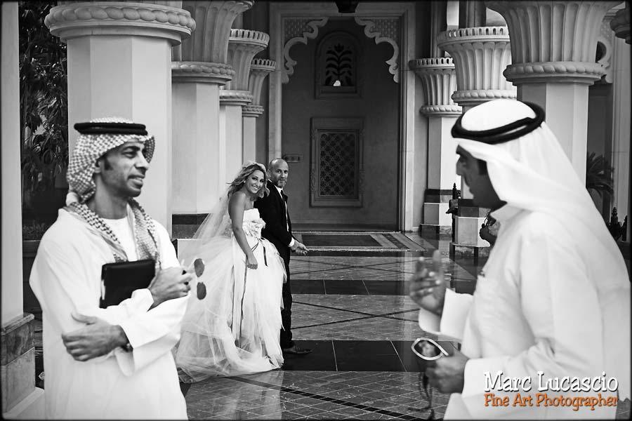 dubai photo mariage arabe