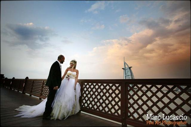 dubai photo portrait couple mariage