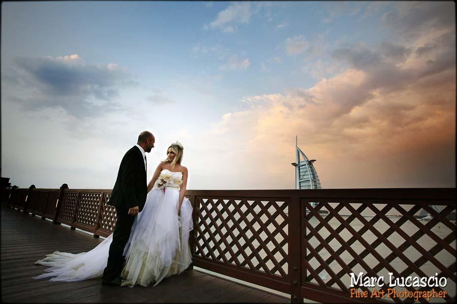 dubai photo portrait couple mariage