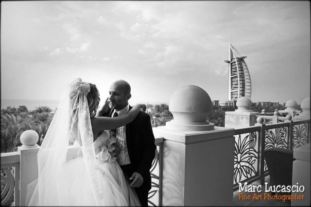 dubai photo portrait panorama burj al arab