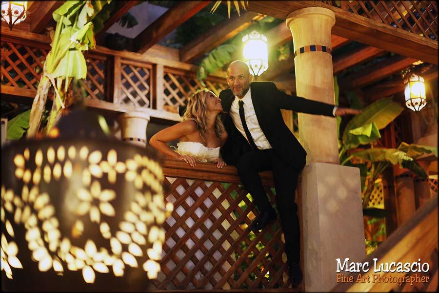 mariage couple Dubaï photo