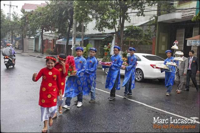 mariage Vietnam cadeaux