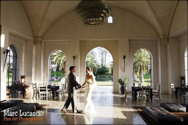 palace ksar char bagh photo mariage Marrakech