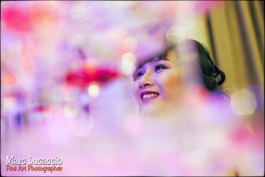 photo portrait à Da Nang