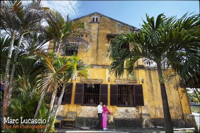 photo reportage mariage Vietnam