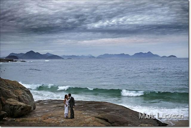 Photographe mariage Rio de Janeiro