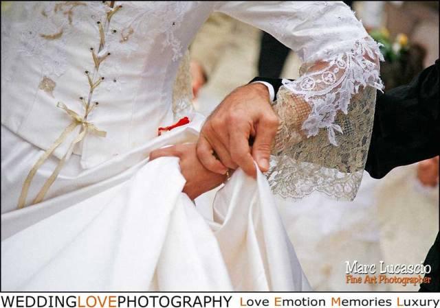 Wedding photographer Notre-Dame de Paris