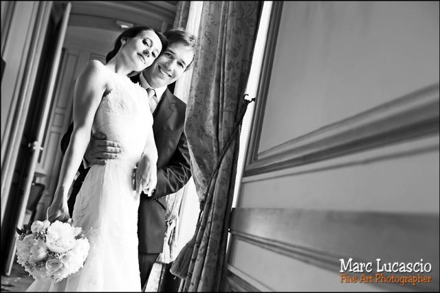 Portrait mariage Neuville