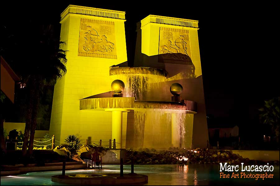 Photographe de mariage Egypte, hôtel Marriott du Caire