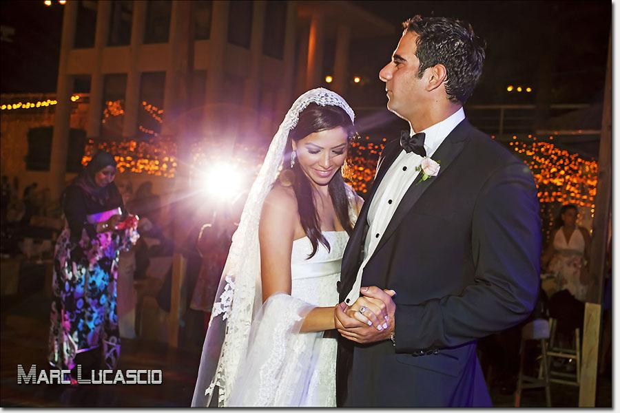 mariage oriental Le Caire