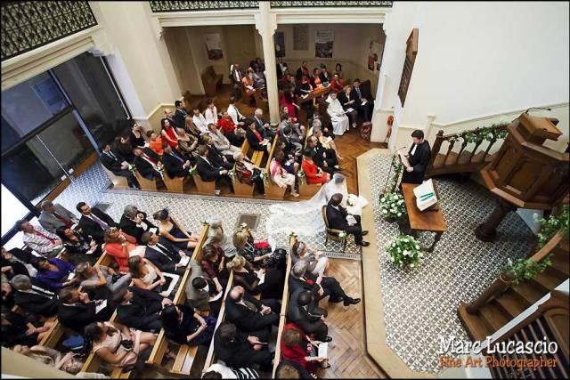 Eglise réformée de Versailles pasteur pour mariage
