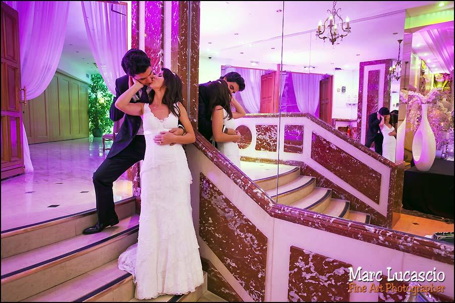 mariage salons hoche paris photographie couple