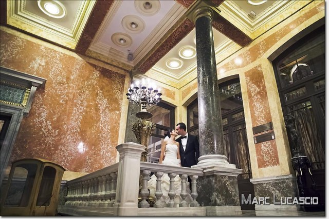 photos de mariage Istanbul Turquie