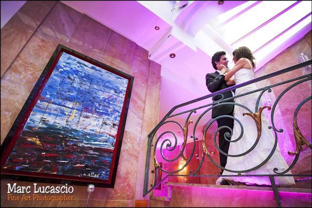 photo mariage juif salons hoche paris