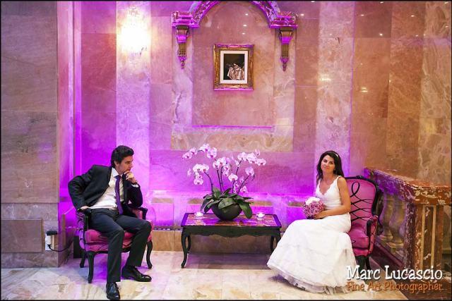 photo mariage salons hoche paris