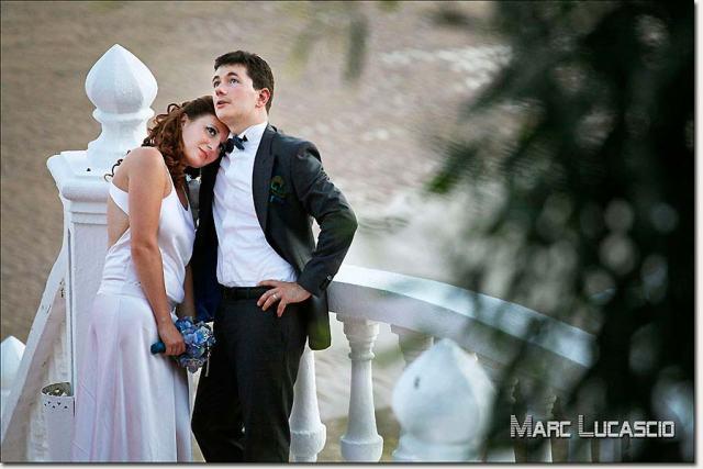 Portrait de mariage à Tanger