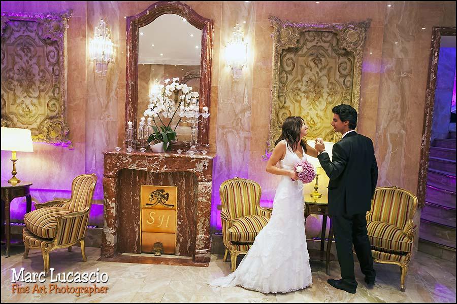 photographe mariage salons hoche paris
