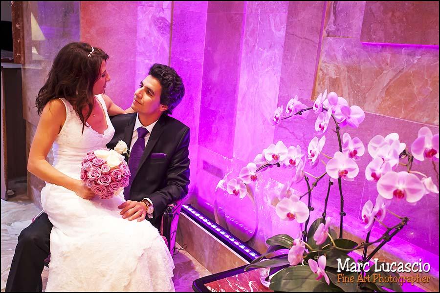 photos mariage salons hoche paris