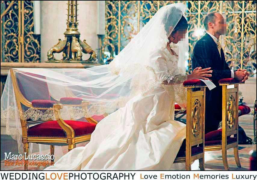 wedding photographer notre dame de paris cathédral