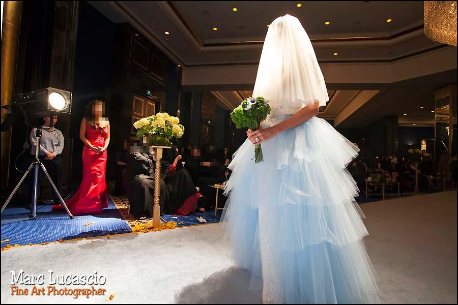 Bahreïn mariée princesse du jour