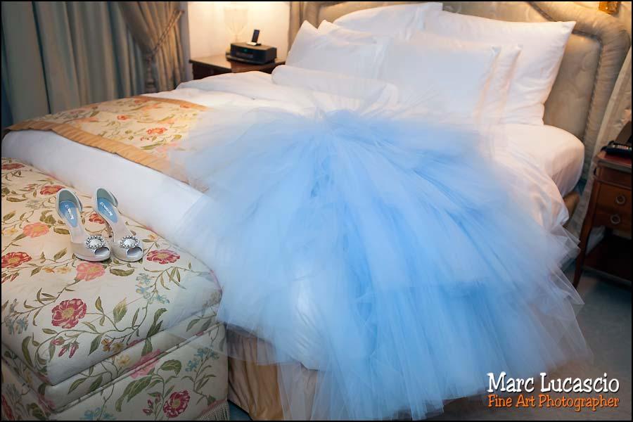 bahrein soulier robe mariage