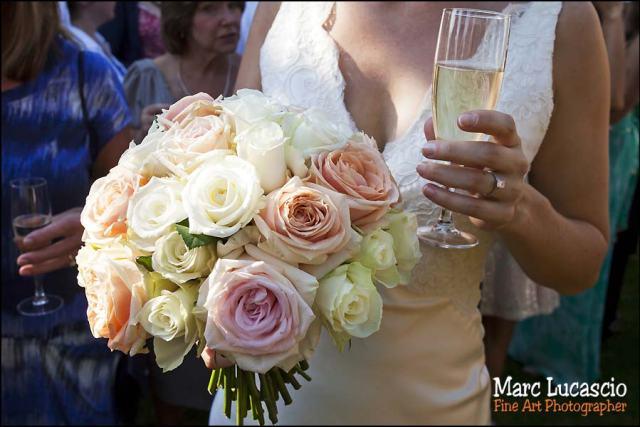 bouquet mariage saint emilion