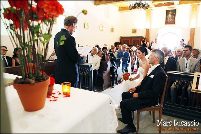 chapelle mariage île d'ogoz culte protestant