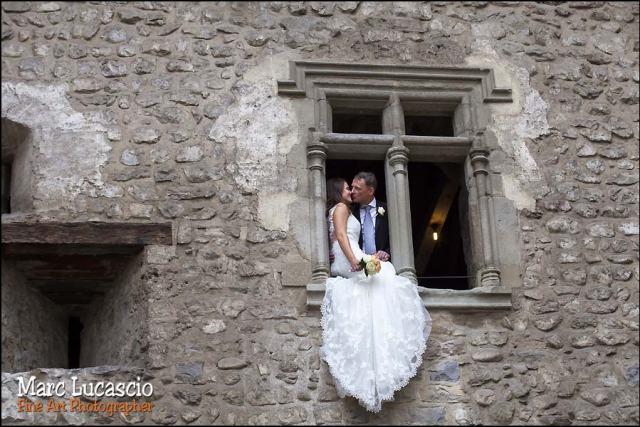 mariage chateau de chillon suisse