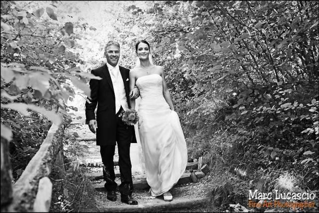 couple photo mariage île d'ogoz