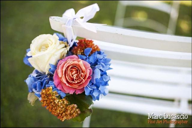 décoration mariage saint emilion