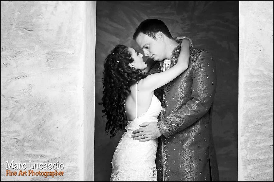 dubai photo mariage bab al shams