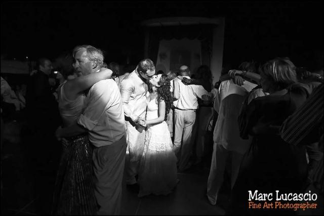 Bab al Shams éclairage sono