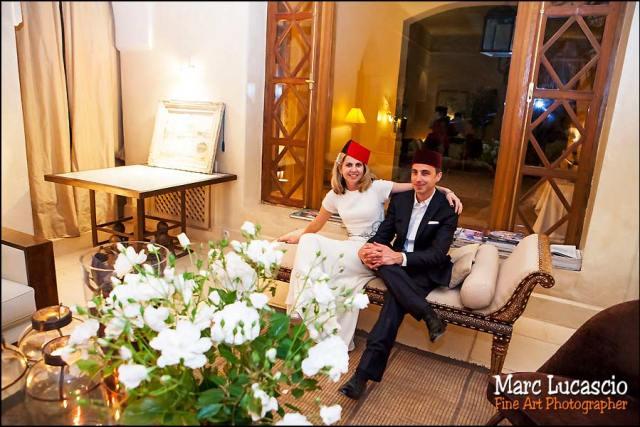 La Chéchia photo Marrakech