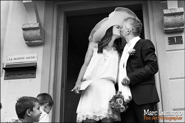 mariage a cully maison jaune
