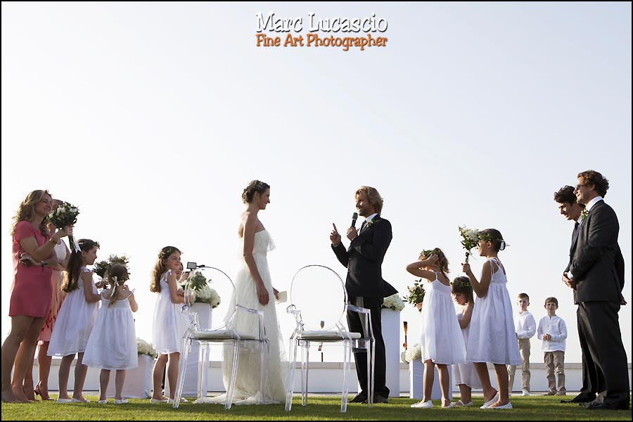 abu dhabi mariage échange de vœux