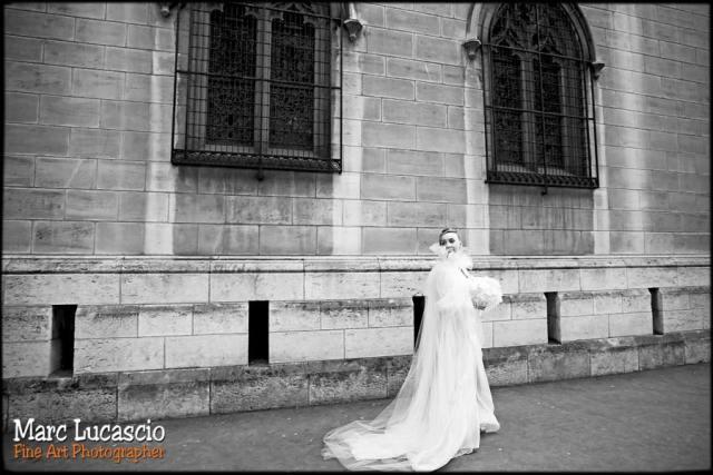mariage paris the american church