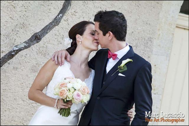 mariage saint emilion portrait couple